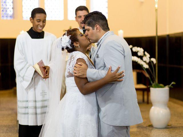 O casamento de Edgar e Juliana em Osasco, São Paulo 22