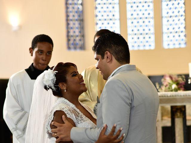 O casamento de Edgar e Juliana em Osasco, São Paulo 23