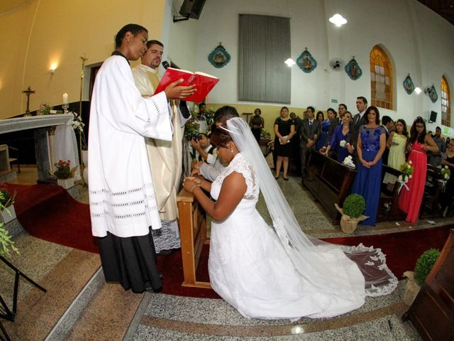 O casamento de Edgar e Juliana em Osasco, São Paulo 24