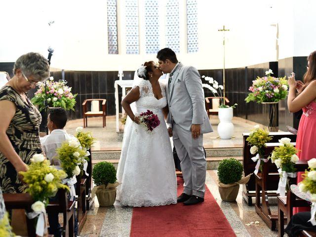 O casamento de Edgar e Juliana em Osasco, São Paulo 26