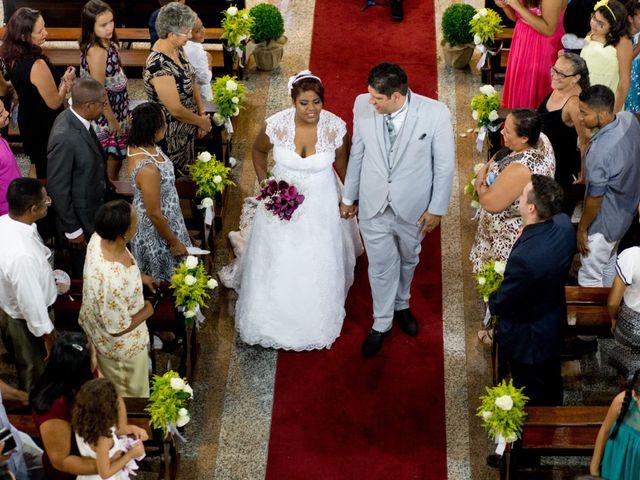 O casamento de Edgar e Juliana em Osasco, São Paulo 27