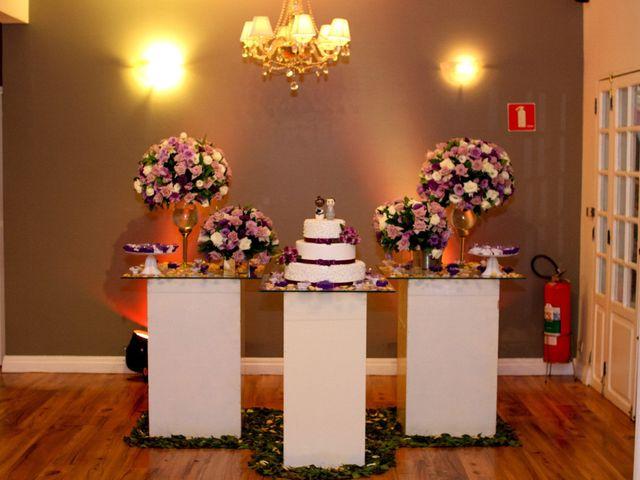 O casamento de Edgar e Juliana em Osasco, São Paulo 30