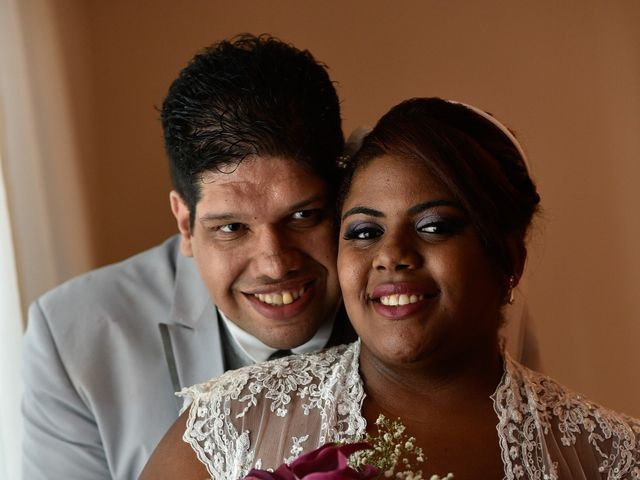 O casamento de Edgar e Juliana em Osasco, São Paulo 33