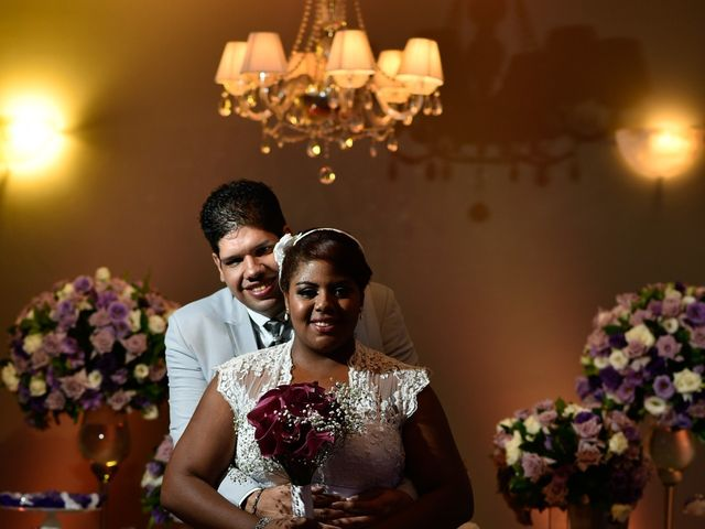 O casamento de Edgar e Juliana em Osasco, São Paulo 2