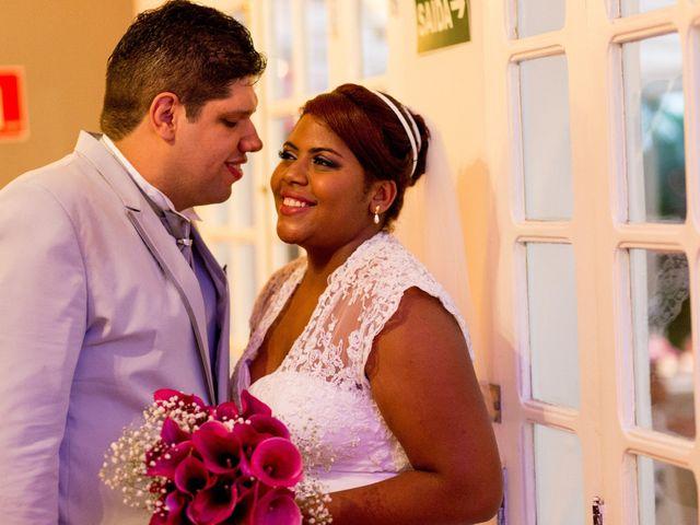 O casamento de Edgar e Juliana em Osasco, São Paulo 34