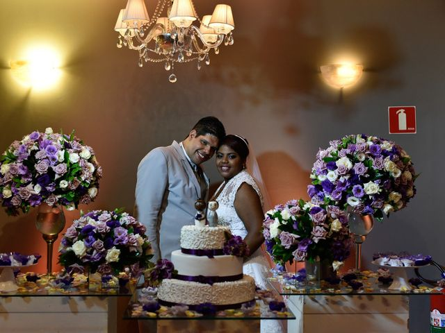 O casamento de Edgar e Juliana em Osasco, São Paulo 35