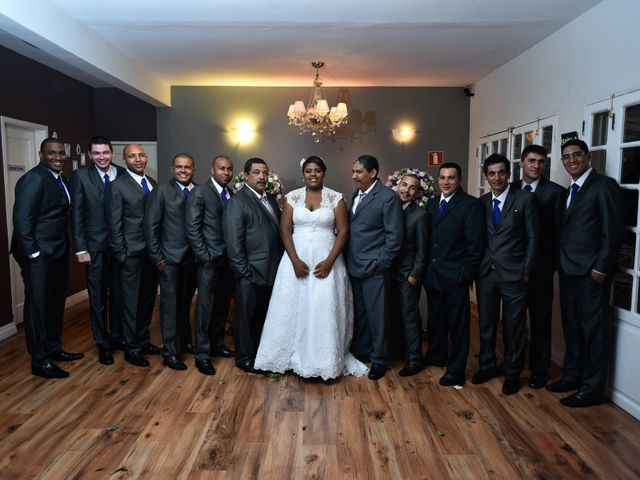 O casamento de Edgar e Juliana em Osasco, São Paulo 39