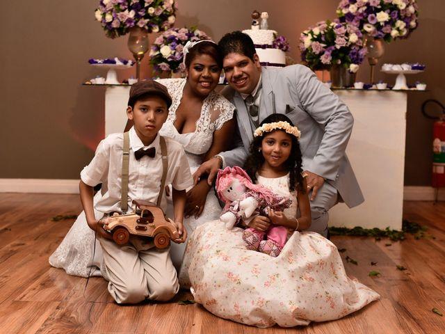 O casamento de Edgar e Juliana em Osasco, São Paulo 40