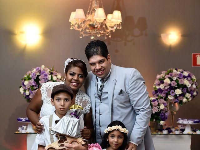 O casamento de Edgar e Juliana em Osasco, São Paulo 41