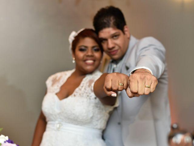 O casamento de Edgar e Juliana em Osasco, São Paulo 42