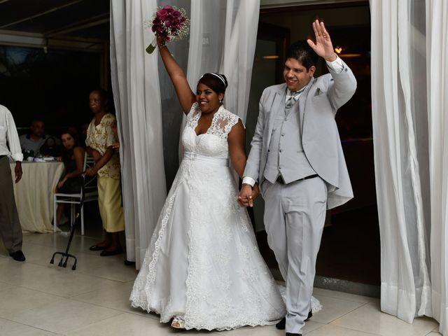 O casamento de Edgar e Juliana em Osasco, São Paulo 43