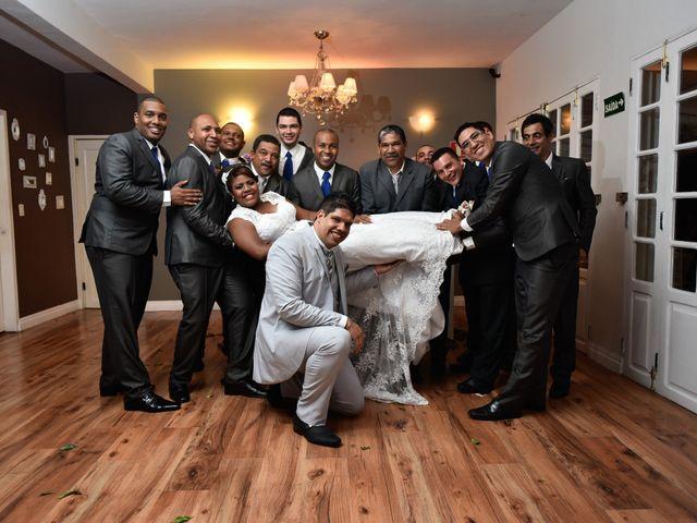 O casamento de Edgar e Juliana em Osasco, São Paulo 44