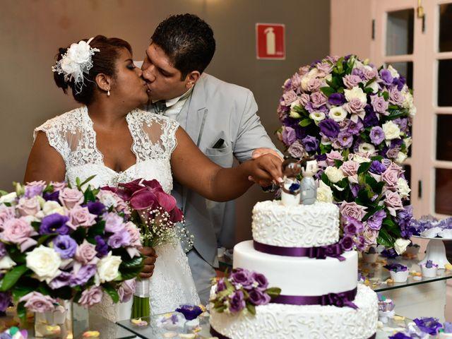 O casamento de Edgar e Juliana em Osasco, São Paulo 45