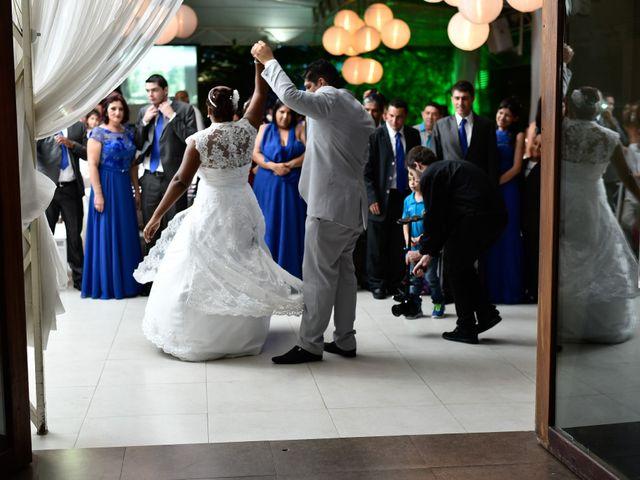 O casamento de Edgar e Juliana em Osasco, São Paulo 46