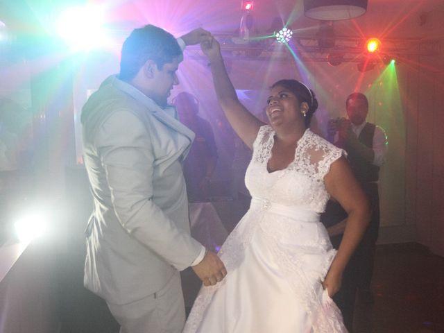 O casamento de Edgar e Juliana em Osasco, São Paulo 48