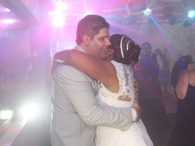 O casamento de Edgar e Juliana em Osasco, São Paulo 49