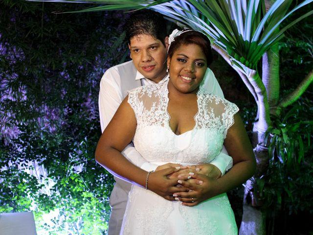 O casamento de Edgar e Juliana em Osasco, São Paulo 51