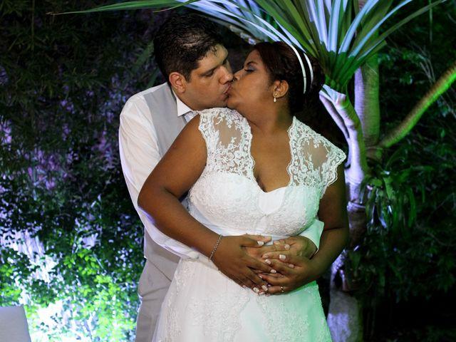 O casamento de Edgar e Juliana em Osasco, São Paulo 52