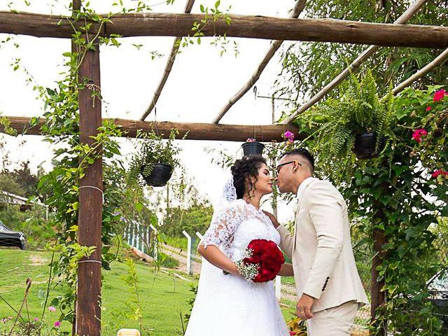 O casamento de Douglas  e Ana Carolina  em Campinas, São Paulo 3