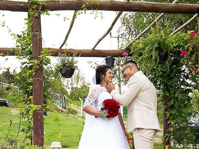 O casamento de Douglas  e Ana Carolina  em Campinas, São Paulo 4