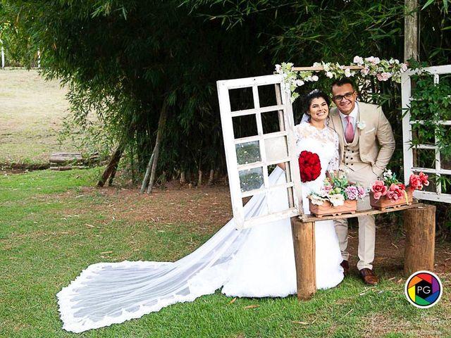 O casamento de Douglas  e Ana Carolina  em Campinas, São Paulo 8