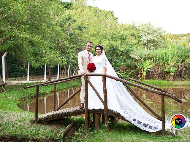O casamento de Douglas  e Ana Carolina  em Campinas, São Paulo 10