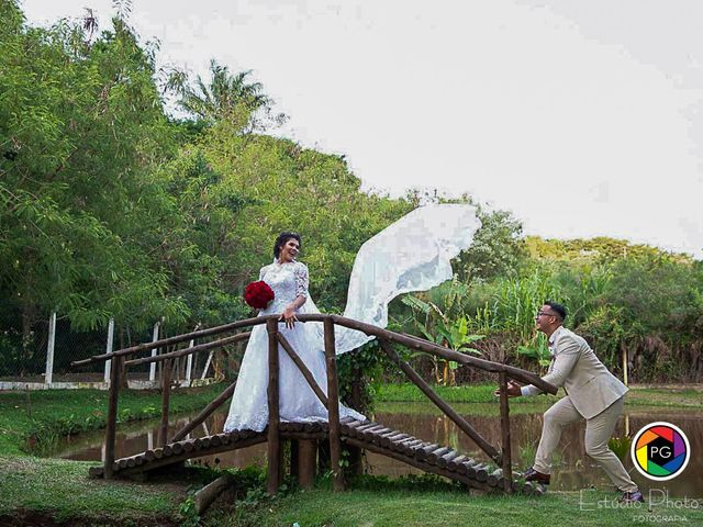 O casamento de Douglas  e Ana Carolina  em Campinas, São Paulo 12