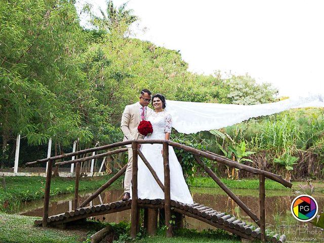O casamento de Douglas  e Ana Carolina  em Campinas, São Paulo 13