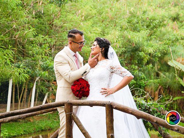 O casamento de Douglas  e Ana Carolina  em Campinas, São Paulo 15