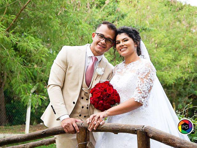O casamento de Douglas  e Ana Carolina  em Campinas, São Paulo 16