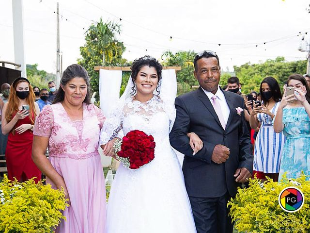 O casamento de Douglas  e Ana Carolina  em Campinas, São Paulo 17