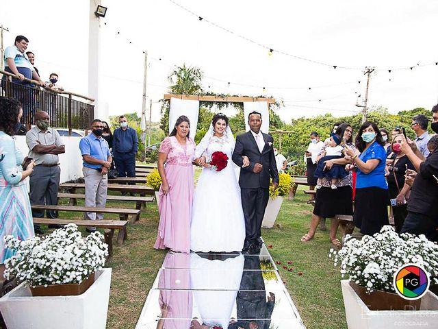O casamento de Douglas  e Ana Carolina  em Campinas, São Paulo 18