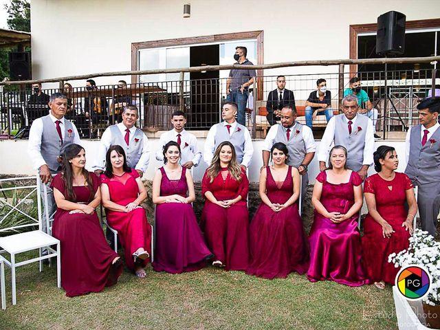 O casamento de Douglas  e Ana Carolina  em Campinas, São Paulo 21