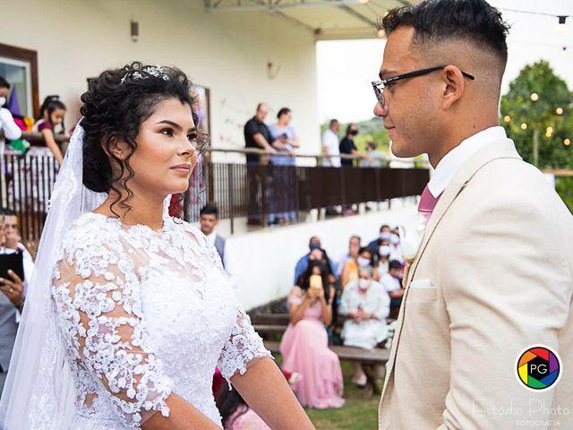 O casamento de Douglas  e Ana Carolina  em Campinas, São Paulo 26