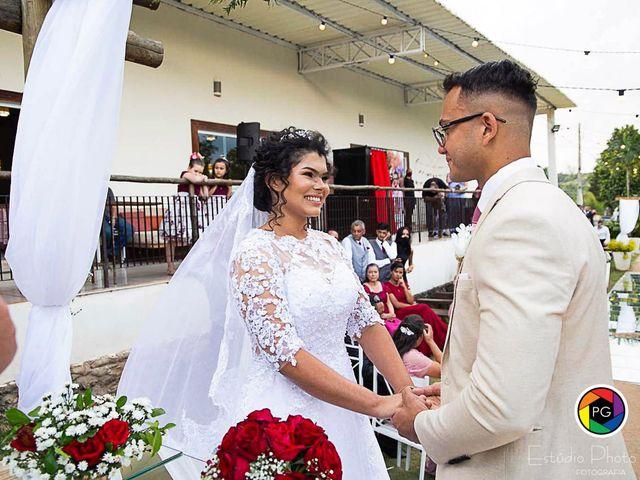 O casamento de Douglas  e Ana Carolina  em Campinas, São Paulo 27