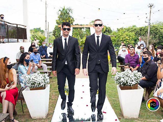 O casamento de Douglas  e Ana Carolina  em Campinas, São Paulo 28