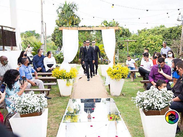 O casamento de Douglas  e Ana Carolina  em Campinas, São Paulo 29