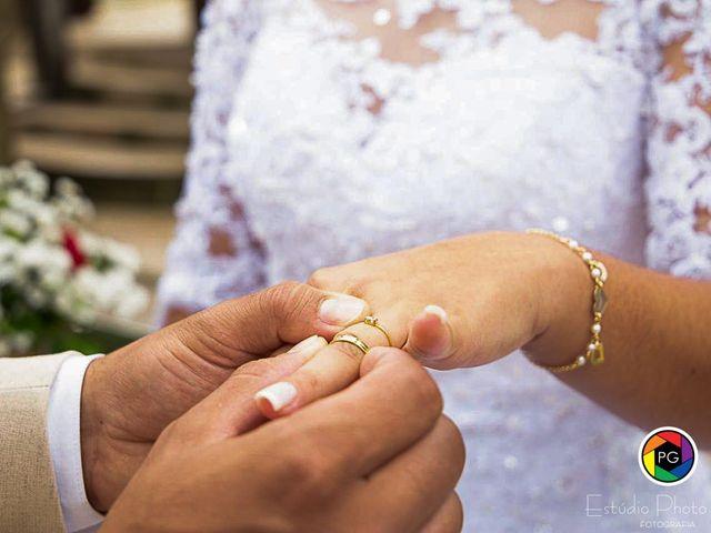 O casamento de Douglas  e Ana Carolina  em Campinas, São Paulo 35