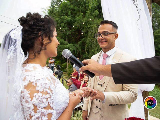 O casamento de Douglas  e Ana Carolina  em Campinas, São Paulo 36