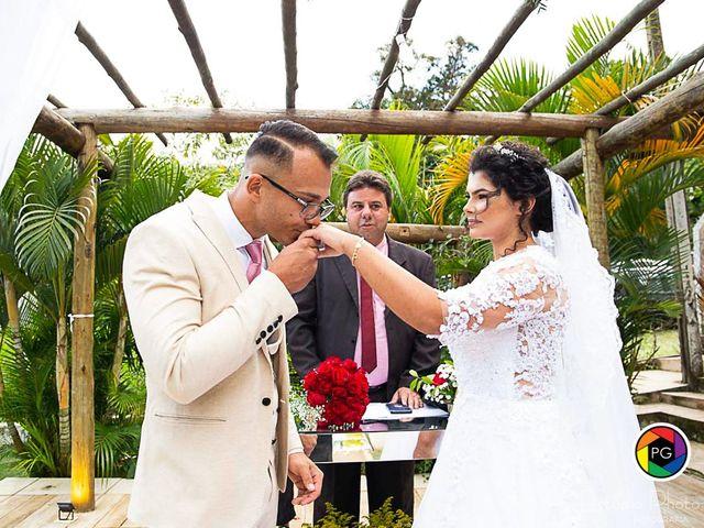 O casamento de Douglas  e Ana Carolina  em Campinas, São Paulo 38