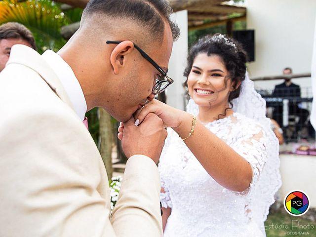 O casamento de Douglas  e Ana Carolina  em Campinas, São Paulo 39