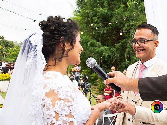O casamento de Douglas  e Ana Carolina  em Campinas, São Paulo 41