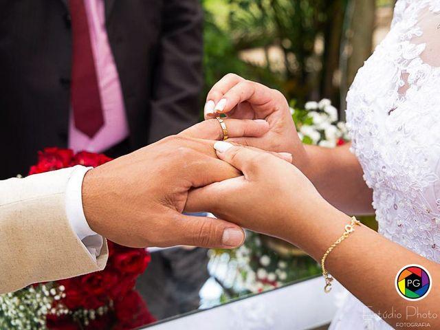 O casamento de Douglas  e Ana Carolina  em Campinas, São Paulo 42