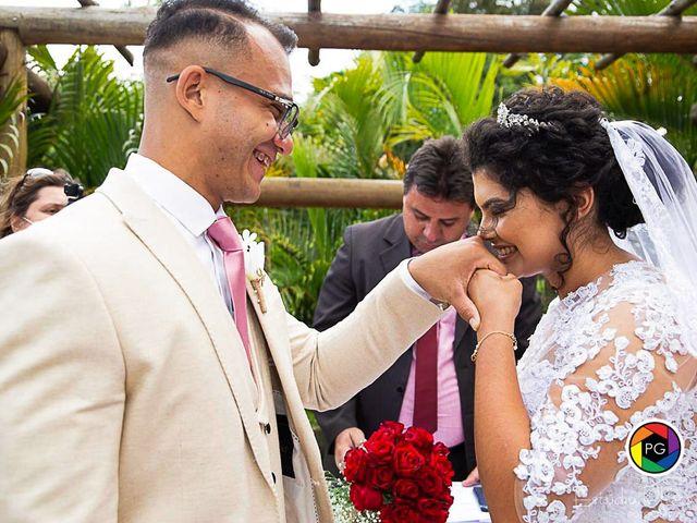 O casamento de Douglas  e Ana Carolina  em Campinas, São Paulo 43