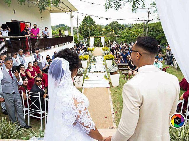 O casamento de Douglas  e Ana Carolina  em Campinas, São Paulo 45