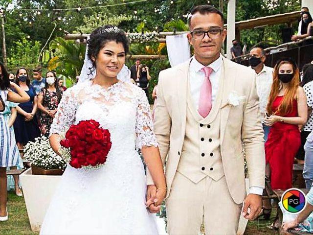 O casamento de Douglas  e Ana Carolina  em Campinas, São Paulo 49