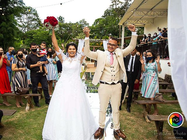 O casamento de Douglas  e Ana Carolina  em Campinas, São Paulo 50