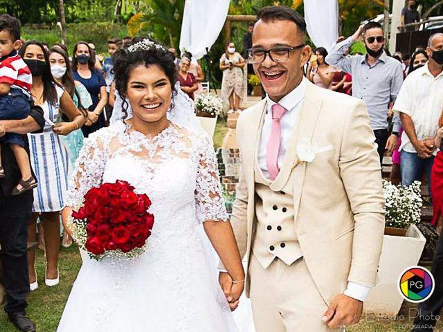 O casamento de Douglas  e Ana Carolina  em Campinas, São Paulo 52