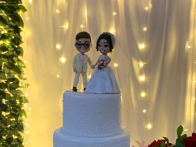 O casamento de Douglas  e Ana Carolina  em Campinas, São Paulo 56