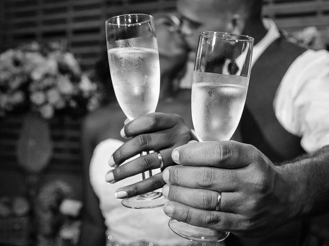 O casamento de Josiele e Marcio